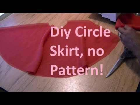 diy-circle-skirt-no-pattern-needed!
