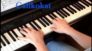 Speechless - Michael Jackson - Piano