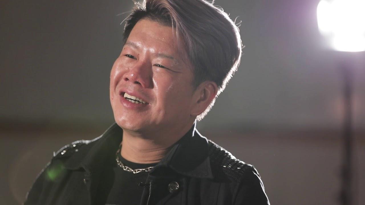 米蘭時尚髮型總裁  許漢宗