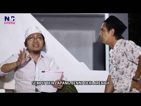 Takepe' - lagu lucu 2019  By Ust Anwar Al Abror feat Qosim LC