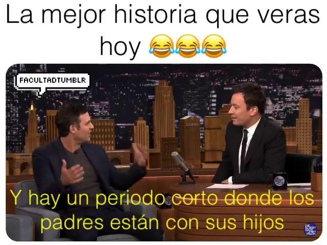 Mark Ruffalo entrevista - Subtitulado al Español (MEJOR PARTE)
