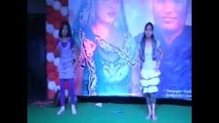 Jinke Aage Ji Duit Dance Choreographe By Umesh Chauhan Kanpur