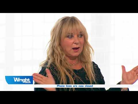 """The Wright Stuff: """"It's fate!"""" - Helen Lederer talks about CBB's Sarah and Chad romance"""