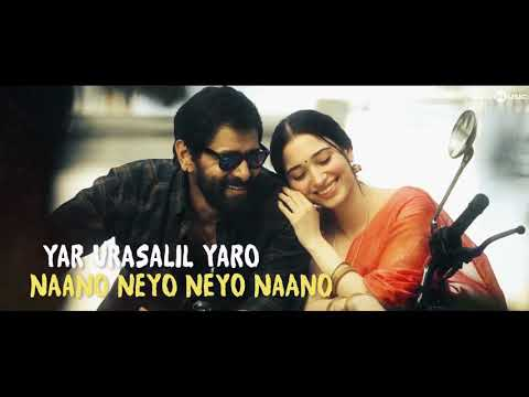 Sketch movie song cut for what's app status| chiyaan vikram