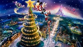 Disney Like Christmas Song - Merry Christmas - New year (2012 / 2013 / 2014) HD