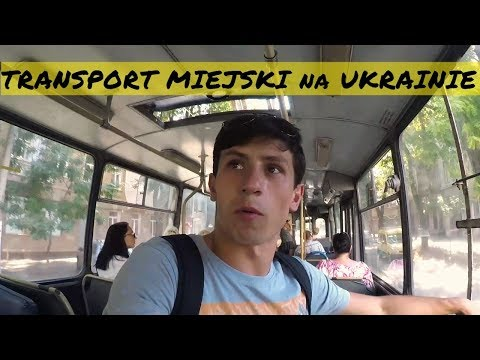 Transport na Ukrainie. Pensje, Wypłacalność, Bieda. Przyczyny emigracji