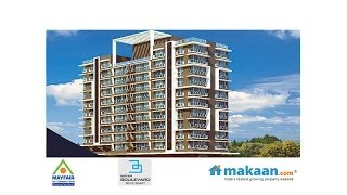 Mayfair Boulevard by Mayfair Housing in Santacruz (W), Mumbai, Residential Apartments: Makaan.com