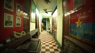 Địa chỉ đỏ: Căn nhà liên lạc của Biệt động Sài Gòn