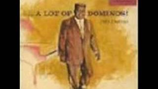 Watch Fats Domino Old Man Trouble video