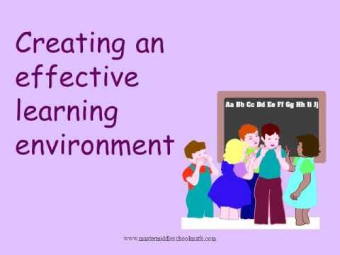 Proven Classroom Management Tips Strategieswmv Youtube