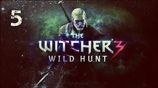 Прохождение Ведьмак 3: Дикая Охота (PS4) — Часть 5: Поджигатель / Пропавший брат