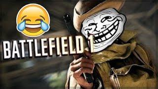 اضحك مع باتلفيلد1!!  Battlefield