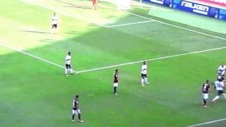 Video Gol Pertandingan Bologna vs Genoa