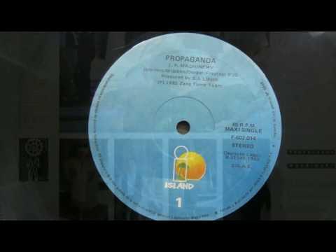 PROPAGANDA-MACHINERY