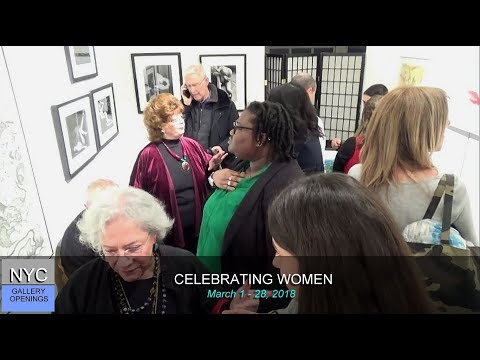 NATIONAL ASSOCIATION OF WOMEN ARTISTS