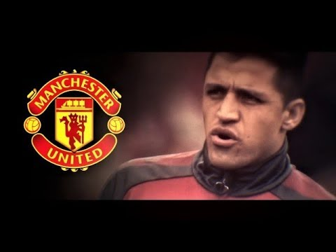Alexis Sanchez - Welcome to Manchester United - Crazy Goals, Skills & Assists - 2018 | HD