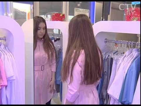 CTV.BY: Белорусский бренд медицинской и сервисной одежды премиум-класса Santorini