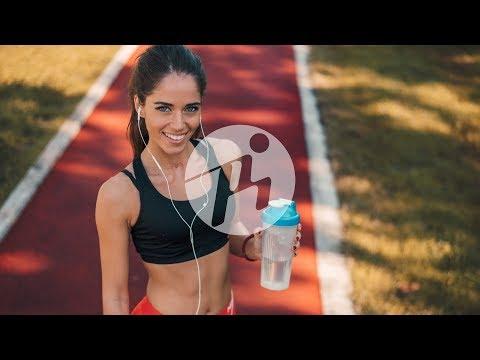 Mixed Running Music Video Charts 2018 - Best Playlist for Jogging Motivation