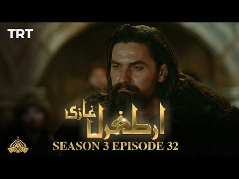 Ertugrul Ghazi Urdu | Episode 32 | Season 3