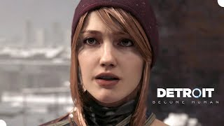 DETROIT BECOME HUMAN #19 - O Criador! (Gameplay em Português PT BR no PS4 Pro) thumbnail