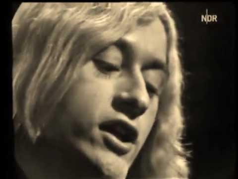 Michel Polnareff - Meine Puppe sagt non - 1966 - Chris Howland´s Schlager-Studio