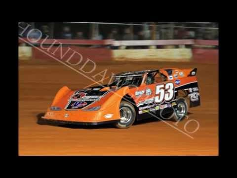 "Screven Motor Speedway ""Winter Freeze Event"" 2-9-13"