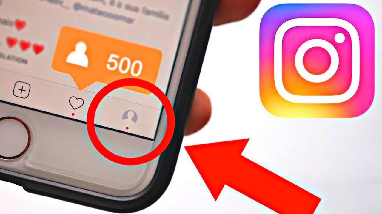 6 funes secretas do instagram que voc no sabia youtube 6 funes secretas do instagram que voc no sabia stopboris Gallery
