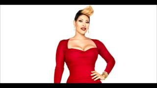 Watch Keke Wyatt Never Give Up video