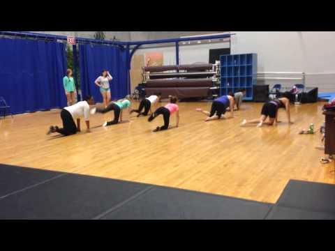 Partition--entire dance!:)