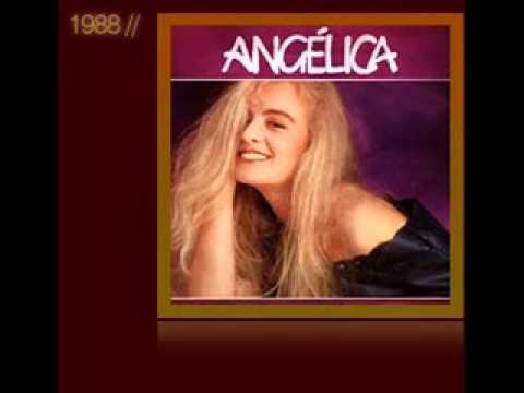 ANGÉLICA - MILK SHAKE (1988)