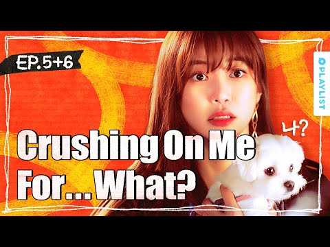 How a Direct Guy Gets His Crush | IN SEOUL | Season 2 - EP.05~06 (Click CC for ENG sub)