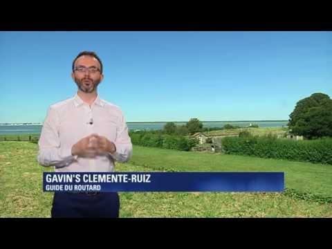 La baie de Somme et le parc ornithologique du Marquenterre