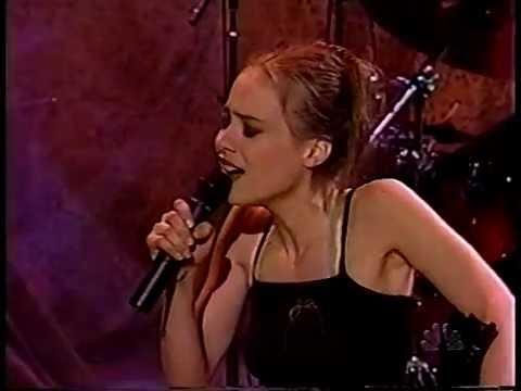 Fiona Apple - Criminal - 1997 08 07