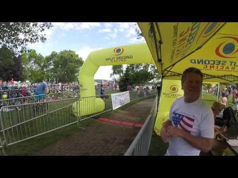 Kids Triathlon for Bob Kelleher