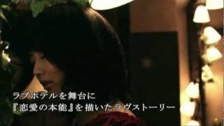 恋愛とは人類の本能? 日本独特のカルチャーであるラブホテルを舞台に、...