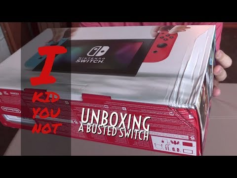 nintendo-switch-unboxing---did-gamestop-sell-it-to-me-broken?