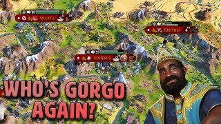 Gorgo? Never Heard of Her - Mali [#13] - Civilization VI Gathering Storm