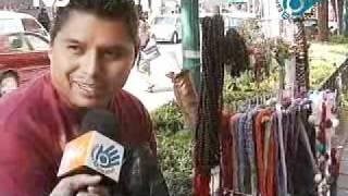Artesanías Mexicanas (EC)