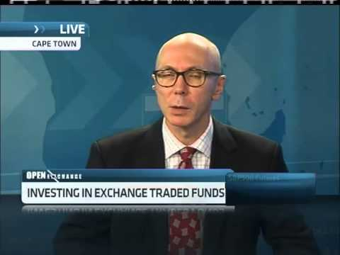 Investing in Exchange Traded Funds