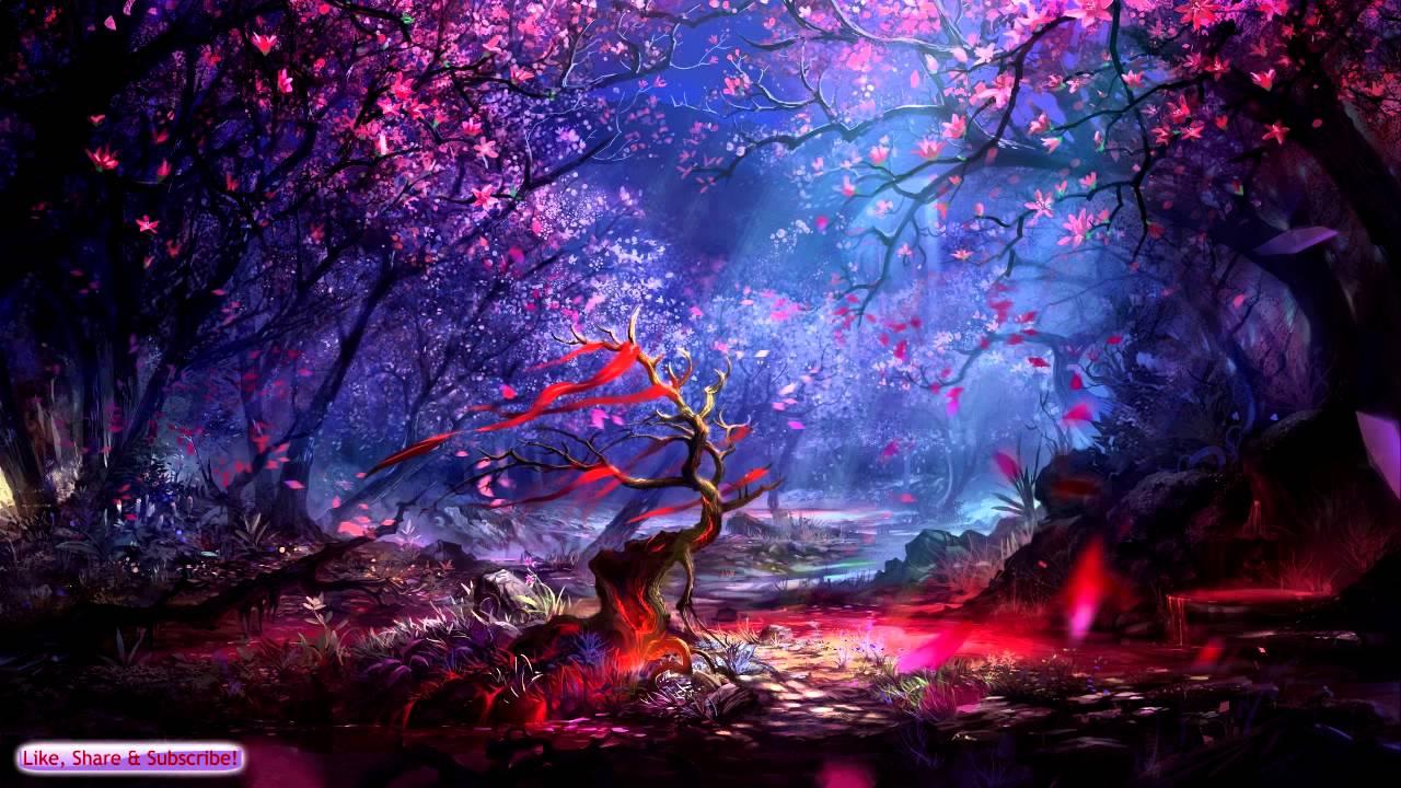 Beautiful Girl Live Wallpaper Hd Relaxing Music Dreamlike Fantasy Beautiful Relaxing