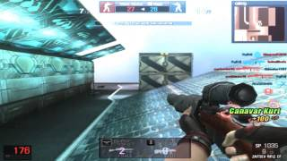 CerberusTR Sniper Montage
