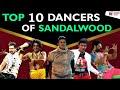 Top 10 Dancers of Sandalwood   Kannada Actors   Kadakk Cinema