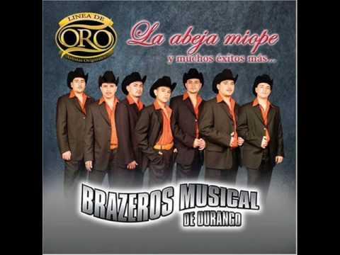Brazeros Musical - La Abeja Miope