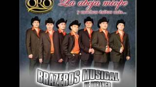 Video Brazeros Musical - La Abeja Miope download MP3, 3GP, MP4, WEBM, AVI, FLV Juni 2018