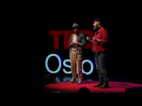 Musical collaboration anywhere | Museai | TEDxOslo