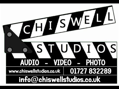 Chiswell Studios Showreel