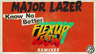 Major Lazer - Sua Cara feat. Anitta &amp Pabllo Vittar (Sydney Sousa Remix )