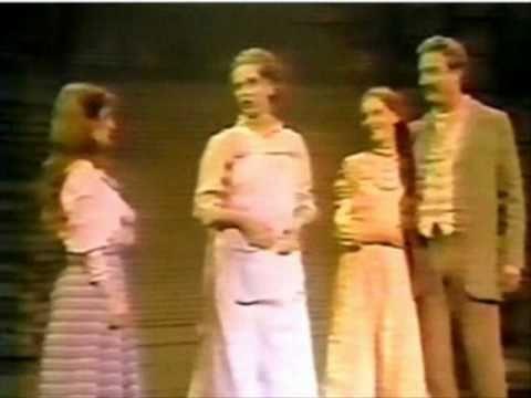 I Remember Mama Tony Awards '79