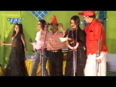 जोबना दुखायी राजाजी   Bhojpuri Hot Nach   Bhojpuri Bejod Nach Competition   Paro Rani Hot Dance