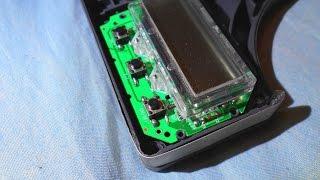 Ремонт электронных(цифровых) весов(, 2014-12-26T19:45:00.000Z)